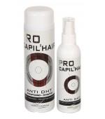 PROCAPIL'HAIR SHAMPOO & LOTION - anti DHT